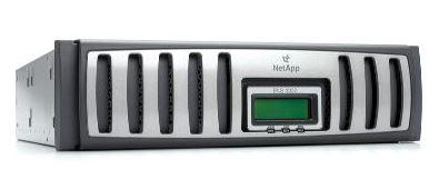 NetApp NetCache Systems