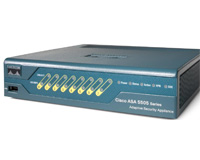Cisco ASA Security Hardware