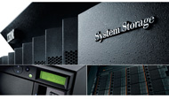IBM TotalStorage Disk Systems